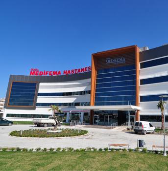 Medifema Hastanesi