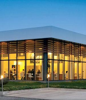 Mavişehir Modern Satış Ofisi